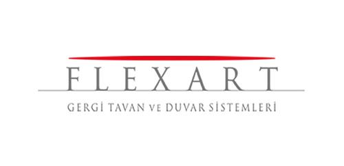 Flexart Gergi Tavan
