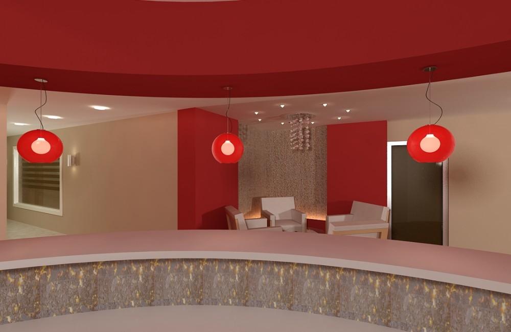 Bella Hotel Spa Projesi