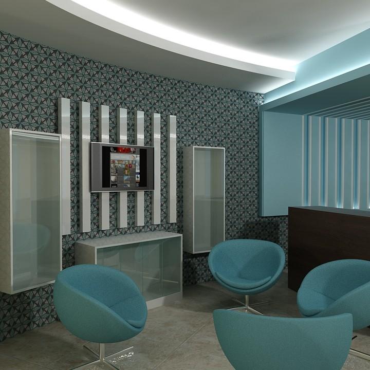 Royal Wing Hotel Projesi